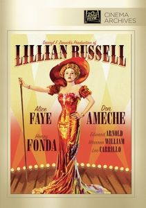 Lillian Russell , Don Ameche