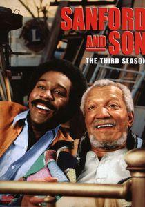 Sanford and Son: The Third Season