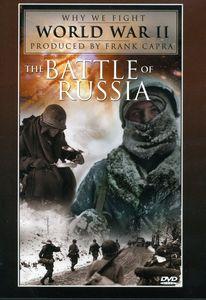 Battle of Russia