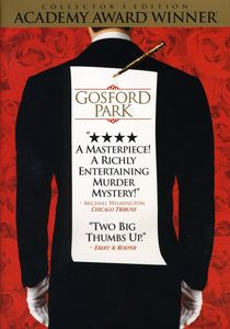 Gosford Park , Maggie Smith