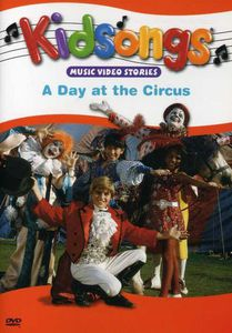 day at the circus - Kidsongs We Wish You A Merry Christmas