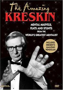 The Amazing Kreskin: Mental Marvels, Feats and Stunts