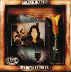 Greatest Hits , Joan Baez