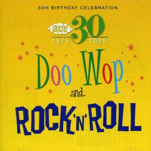 30th Birthday: Doo Wop & Rock N Roll /  Various [Import]
