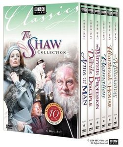The Shaw Collection , Andy Arnautov