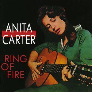 Ring of Fire , Anita Carter