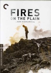Fires on the Plain (Criterion Collection)