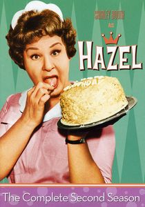 Hazel: The Complete Second Season , Shirley Booth