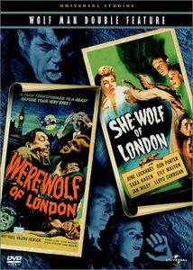 Werewolf of London /  She-Wolf of London