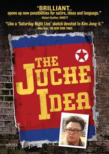 The Juche Idea