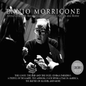 Arena Concerto (Original Soundtrack) [Import]