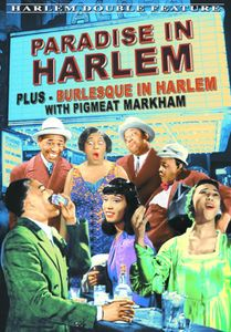 Harlem Double Feature: Paradise in Harlem /  Burles