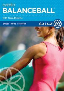 Cardio Balance Ball