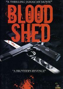 Blood Shed: A Brother Revenge