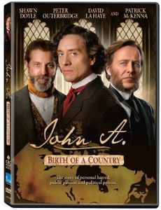 John a.-Birth of a Country [Import]