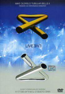 Tubular Bells 2 & 3 Live [Import]