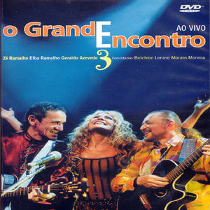 O Grande Encontro: Volume 3 [Import]