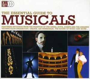 Musicals /  O.C.R. [Import]