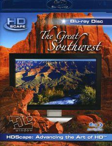 HD Window: Great Southwest