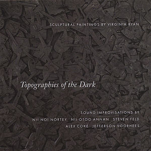 Topographies of the Dark