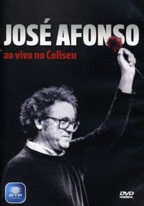 Ao Vivo No Coliseu [Import]