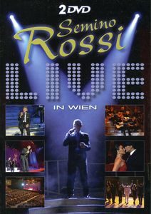 Live in Wien (Pal/ Region 0) [Import]