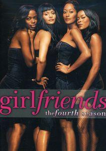 Girlfriends: The Fourth Season