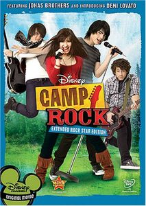 Camp Rock (Extended Rock Star Edition)