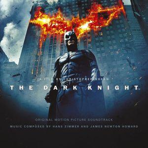 Dark Knight (Original Soundtrack)