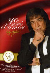 Yo Sere El Amor [Import]
