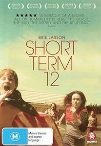 Short Term 12 [Import]