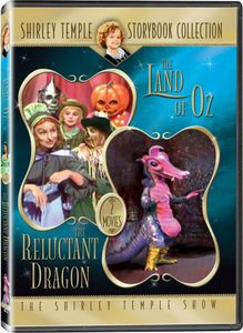 Shirley Temple Storybook Collection: The Land of Oz /  The Reluctant DragOn