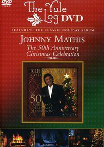 A 50th Anniversary Christmas /  Yule Log