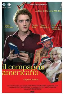 Il Compagno Americano [Import]
