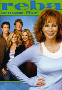 Reba: The Complete Fifth Season