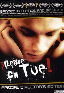 Silence Ca Tue (Silence We Are Shooting)