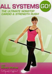 All Systems Go! The Ultimate Nonstop Cardio and Strength Rush Workout