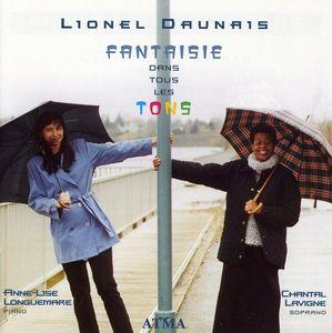 Daunais, L. : Daunais Lionel