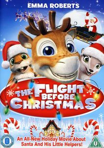 Flight Before Xmas [Import]