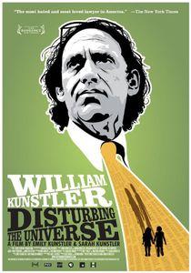 William Kunstler: Disturbing the Universe