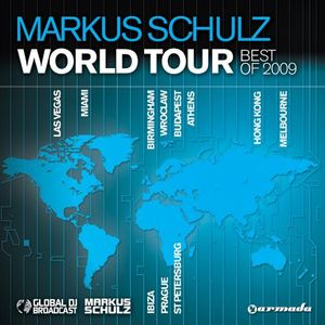 World Tour: Best of 2009 [Import]