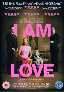 I Am Love [Import]