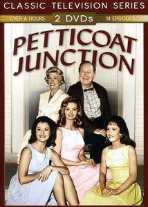 Petticoat Junction: Volumes 1 and 2
