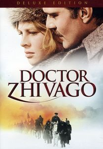 Doctor Zhivago , Geraldine Chaplin