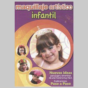 Maquillaje Artistico Infantil [Import]