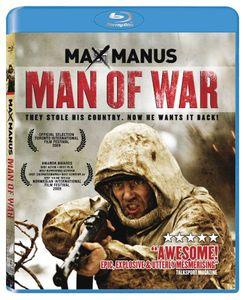 Max Manus [Import]