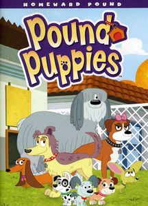 Pound Puppies: Homeward Pound