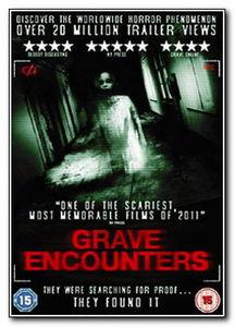 Grave Encounters [Import]
