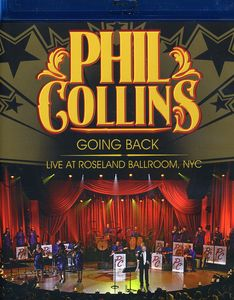 Going Back: Live at Roseland Ballroom, NYC