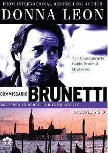 Commissario Brunetti: Episodes 09 & 10 , Michael Degen